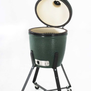 Small Big Green Egg in Nest