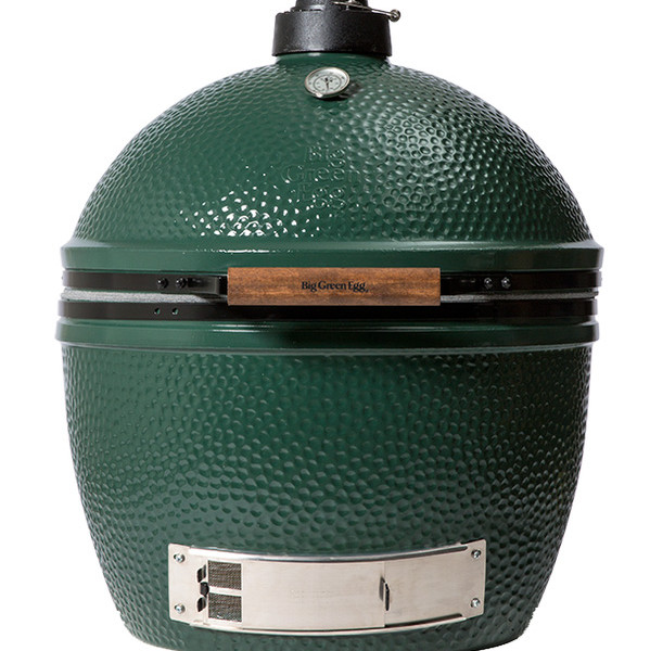 XLarge Big Green Egg is the best kamado style charcoal grill and smoker on the market