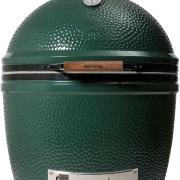 XXL Big Green Egg is the best kamado style charcoal grill and smoker on the market
