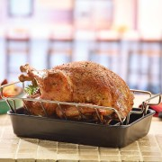 The perfect holiday turkey